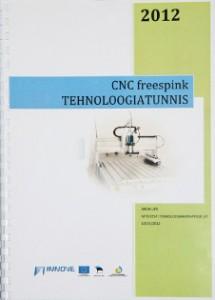 CNC freespink